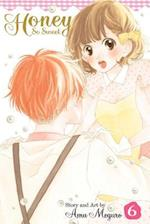 Honey So Sweet, Vol. 6 (Honey So Sweet, nr. 6)