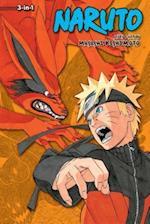 Naruto (Naruto 3 in 1 Edition, nr. 17)