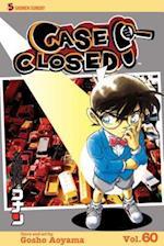 Case Closed (Case Closed, nr. 60)
