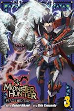 Monster Hunter: Flash Hunter af Keiichi Hikami