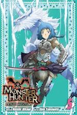 Monster Hunter: Flash Hunter (Monster Hunter Flash Hunter, nr. 5)