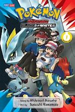 Pokemon Adventures: Black 2 & White 2, Vol. 1 (Pokemon, nr. 1)