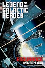 Legend of the Galactic Heroes (Legend of the Galactic Heroes, nr. 3)