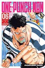 One-Punch Man, Vol. 6 (One Punch Man, nr. 6)