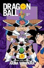 Dragon Ball Full Color Freeza ARC af Akira Toriyama