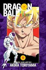 Dragon Ball Full Color Freeza ARC (Dragon Ball Full Color Freeza Arc, nr. 5)