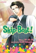 Skip Beat! (Skip Beat 3 in 1 Edition, nr. 12)