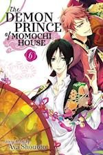 The Demon Prince of Momochi House (Demon Prince of Momochi House, nr. 6)