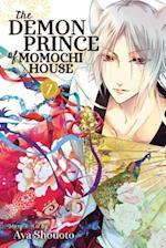 The Demon Prince of Momochi House (Demon Prince of Momochi House, nr. 7)