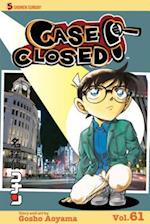 Case Closed (Case Closed, nr. 61)