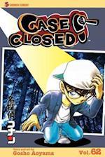 Case Closed, Vol. 62 af Gosho Aoyama