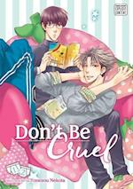 Don't Be Cruel: 2-in-1 Edition, Vol. 1 af Yonezou Nekota