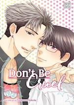 Don't Be Cruel: 2-in-1 Edition, Vol. 2 af Yonezou Nekota