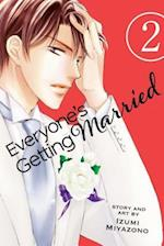Everyone's Getting Married, Vol. 2 (Everyones Getting Married, nr. 2)