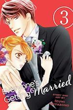 Everyone's Getting Married (Everyones Getting Married, nr. 3)