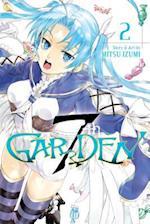 7th Garden (7th Garden, nr. 2)