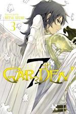 7th Garden (7th Garden, nr. 3)