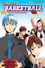 Kuroko's Basketball af Tadatoshi Fujimaki