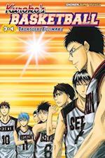 Kuroko's Basketball (Kurokos Basketball, nr. 2)