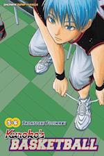 Kuroko's Basketball (2-in-1 Edition) af Tadatoshi Fujimaki
