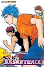 Kuroko's Basketball (2-in-1 Edition) (Kurokos Basketball, nr. 4)