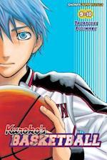 Kuroko's Basketball (Kurokos Basketball, nr. 5)