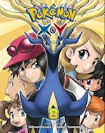Pokemon X*Y (Pokemon, nr. 8)