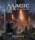 The Art of Magic: The Gathering - Innistrad (Magic: The Gathering, nr. 2)