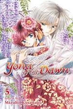 Yona of the Dawn (Yona of the Dawn, nr. 5)