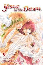 Yona of the Dawn, Vol. 9 (Yona of the Dawn, nr. 9)