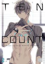 Ten Count (Ten Count, nr. 2)