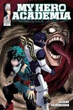 My Hero Academia, Vol. 6 (My Hero Academia, nr. 6)