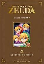 The Legend of Zelda (The Legend of Zelda)