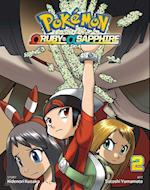 Omega Ruby Alpha Sapphire (Pokemon, nr. 2)