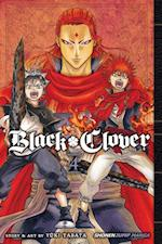 Black Clover, Vol. 4 af Yuki Tabata