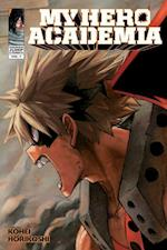My Hero Academia, Vol. 7 (My Hero Academia, nr. 7)
