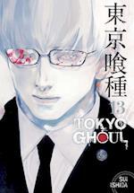 Tokyo Ghoul, Vol. 13 (Tokyo Ghoul, nr. 13)