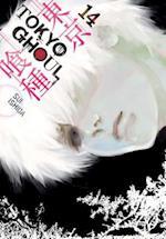 Tokyo Ghoul, Vol. 14 (Tokyo Ghoul, nr. 14)