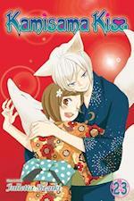 Kamisama Kiss (Kamisama Kiss, nr. 23)
