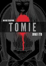 Tomie (Tomie Complete Deluxe Edition, nr. 1)
