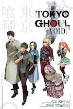 Void (Tokyo Ghoul, nr. 2)