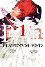Platinum End (Platinum End, nr. 1)