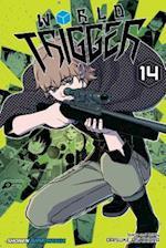 World Trigger (World Trigger, nr. 14)