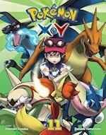 Pokemon X-Y 11 (Pokemon Xy)