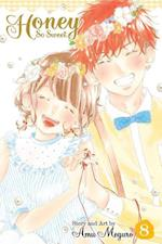 Honey So Sweet, Vol. 8 (Honey So Sweet, nr. 8)