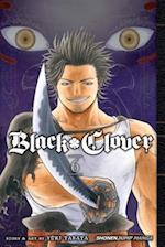 Black Clover, Vol. 6 af Yuki Tabata