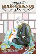 Natsume's Book of Friends 20 (Natsume's Book of Friends)
