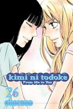 Kimi ni Todoke: From Me to You, Vol. 26 (Kimi Ni Todoke From Me to You, nr. 26)