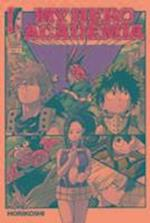 My Hero Academia, Vol. 8 (My Hero Academia, nr. 8)