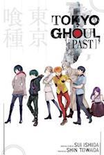 Tokyo Ghoul: Past (Tokyo Ghoul)
